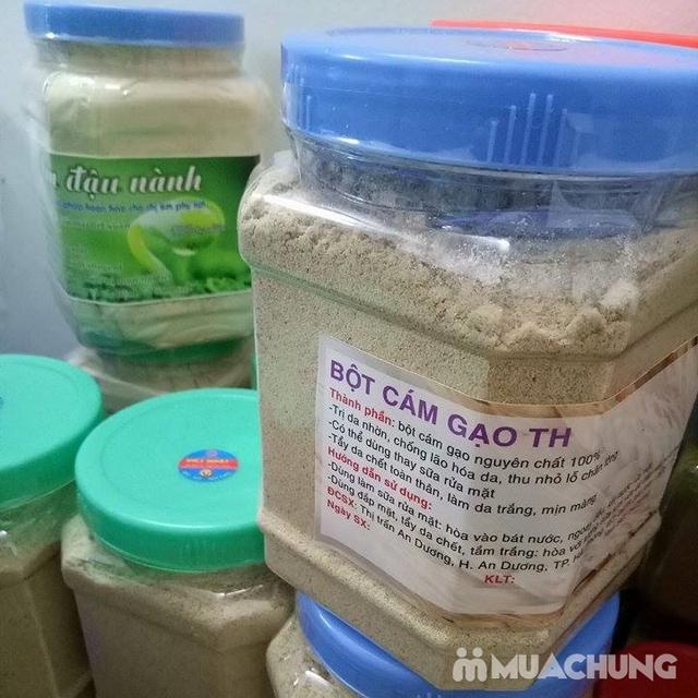 2 hộp bột cám gạo TH (350g/1 hộp) - 5
