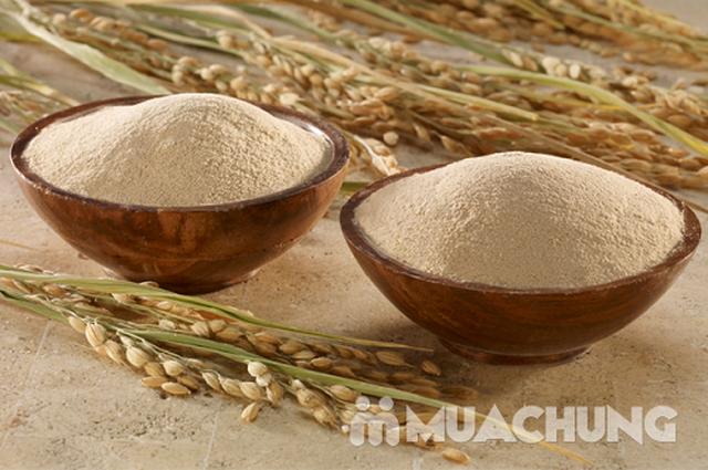 2 hộp bột cám gạo TH (350g/1 hộp) - 1