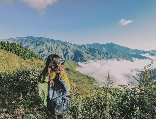 Khám phá Mộc Châu mùa hoa cải - Săn mây Tà Xùa  - 27