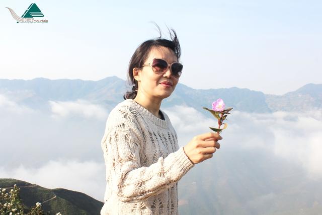 Khám phá Mộc Châu mùa hoa cải - Săn mây Tà Xùa  - 24