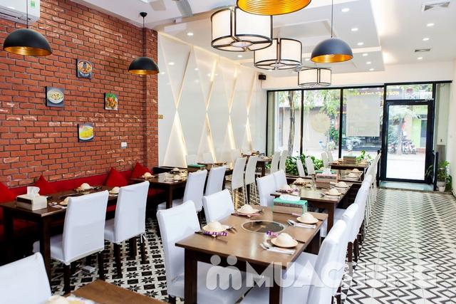 Set lẩu Thái chua cay tại NH Bangkok Thái Cuisine - 12