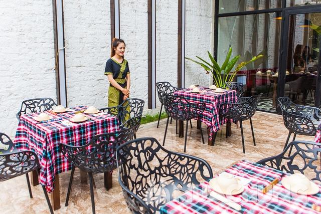Set lẩu Thái chua cay tại NH Bangkok Thái Cuisine - 8