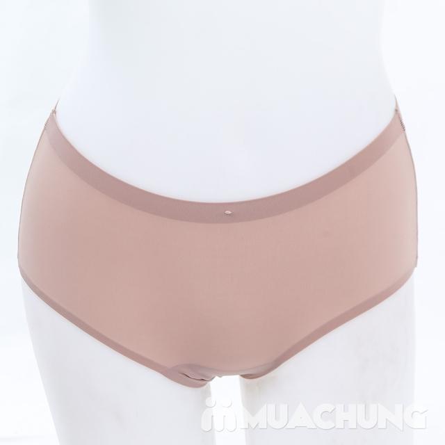 Combo 3 quần lót đúc Thái Lan thoáng mát, mềm mịn - 14