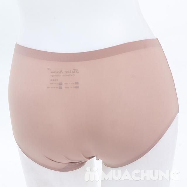 Combo 3 quần lót đúc Thái Lan thoáng mát, mềm mịn - 17