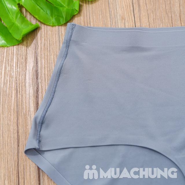 Combo 3 quần lót đúc Thái Lan thoáng mát, mềm mịn - 11