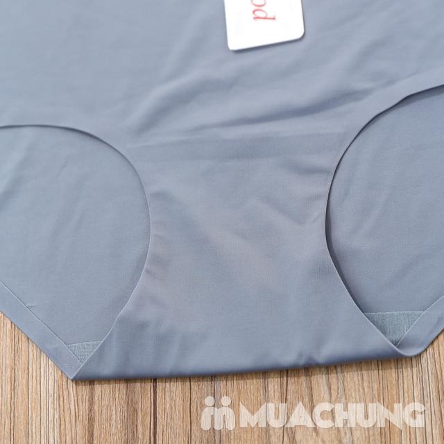 Combo 3 quần lót đúc Thái Lan thoáng mát, mềm mịn - 10