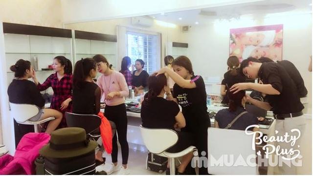 Học nghề thẩm mỹ cực HOT - Nghề vàng cho giới trẻ Sài Gòn Beauty & Spa - 17