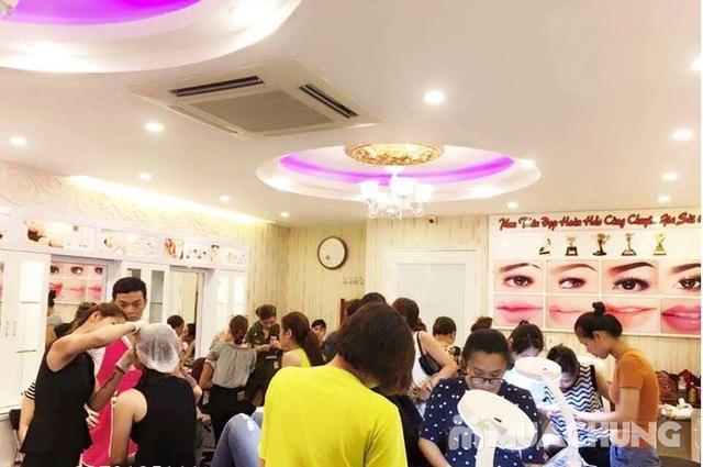 Học nghề thẩm mỹ cực HOT - Nghề vàng cho giới trẻ Sài Gòn Beauty & Spa - 10