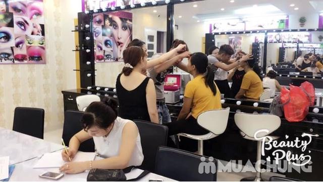 Học nghề thẩm mỹ cực HOT - Nghề vàng cho giới trẻ Sài Gòn Beauty & Spa - 16