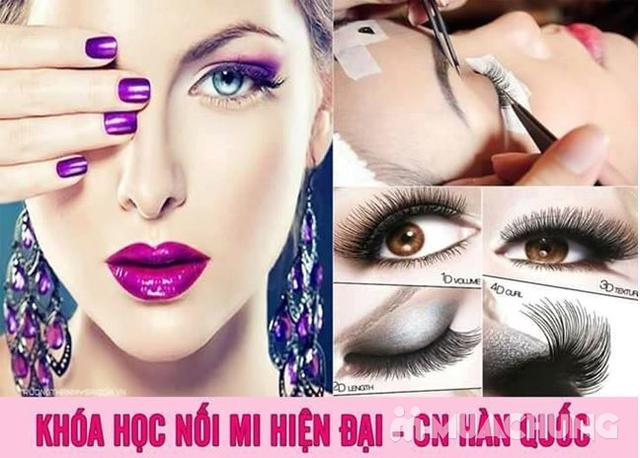 Học nghề thẩm mỹ cực HOT - Nghề vàng cho giới trẻ Sài Gòn Beauty & Spa - 18