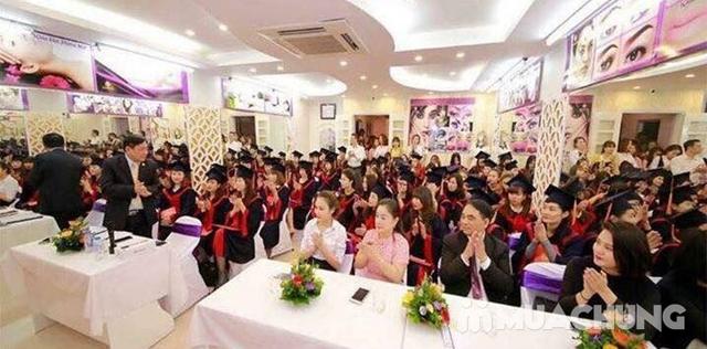 Học nghề thẩm mỹ cực HOT - Nghề vàng cho giới trẻ Sài Gòn Beauty & Spa - 20