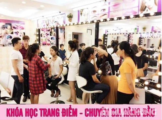 Học nghề thẩm mỹ cực HOT - Nghề vàng cho giới trẻ Sài Gòn Beauty & Spa - 15