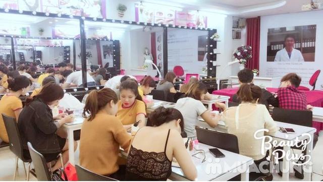Học nghề thẩm mỹ cực HOT - Nghề vàng cho giới trẻ Sài Gòn Beauty & Spa - 11