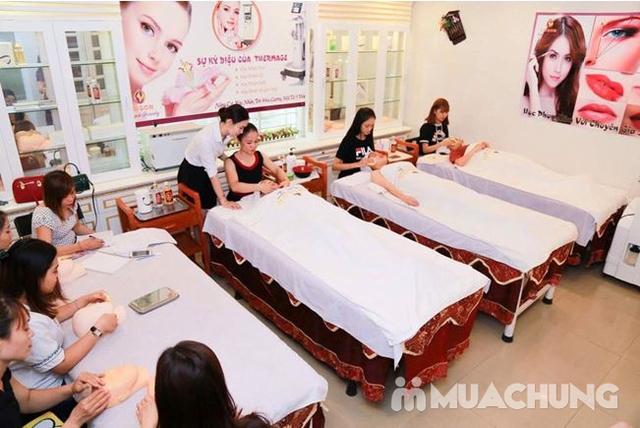 Học nghề thẩm mỹ cực HOT - Nghề vàng cho giới trẻ Sài Gòn Beauty & Spa - 8