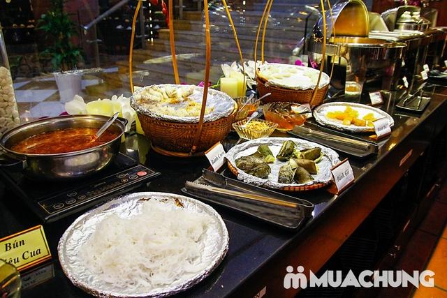 Buffet nướng lẩu Thái BBQ Lê Văn Lương menu VIP - 31