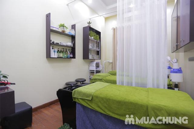 Chọn 1 trong 2 dịch vụ Massage hoặc Chăm sóc mặt - 13