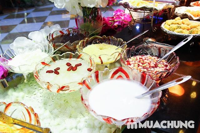 Buffet nướng lẩu Thái BBQ Lê Văn Lương menu VIP - 34