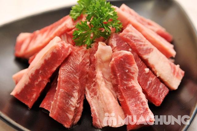 Buffet nướng lẩu Thái BBQ Lê Văn Lương menu VIP - 5