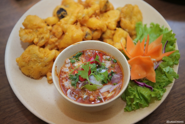 Set lẩu Thái chua cay tại NH Bangkok Thai Cuisine - 3