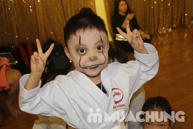 Khóa học Karatedo tại Hệ thống Võ Thuật Ngự Long - 11