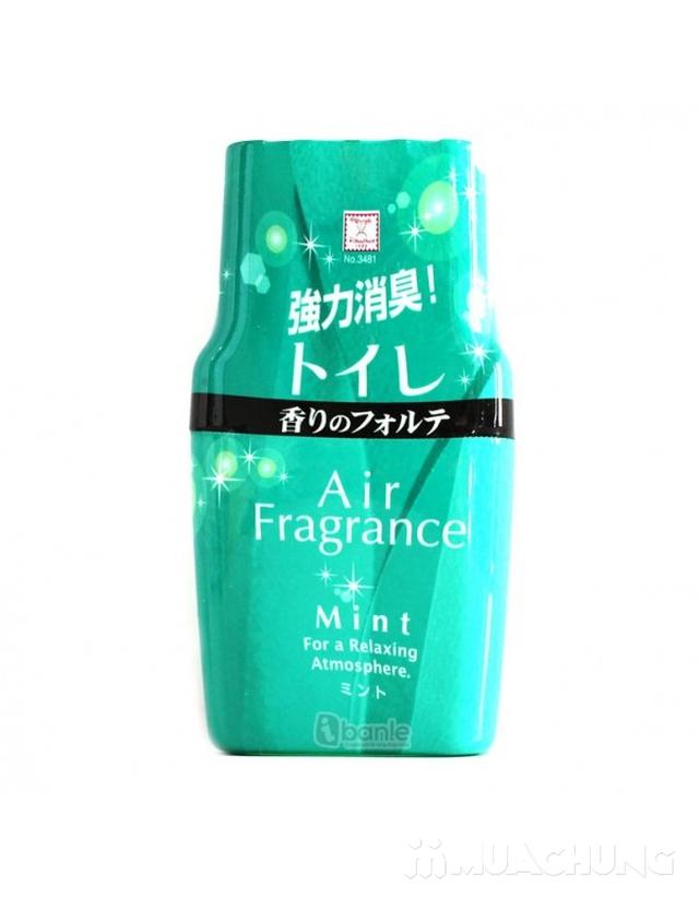 Hộp khử mùi làm thơm phòng Air Fragrance - 6
