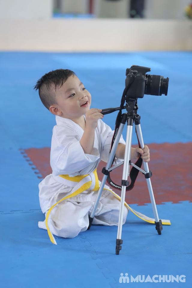 Khóa học Karatedo tại Hệ thống Võ Thuật Ngự Long - 6