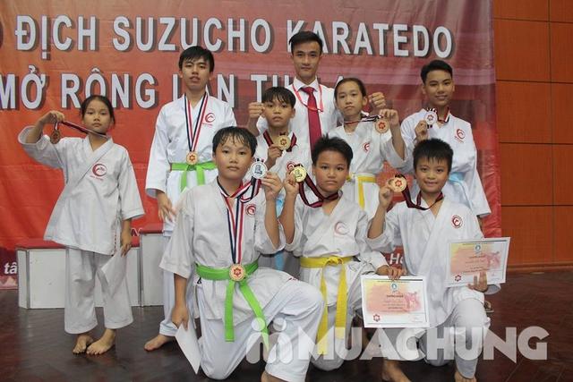 Khóa học Karatedo tại Hệ thống Võ Thuật Ngự Long - 27