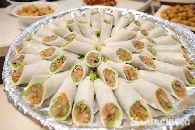 Buffet Việt - Hồn Ẩm Thực Việt Giữa Lòng Hà Nội - 27