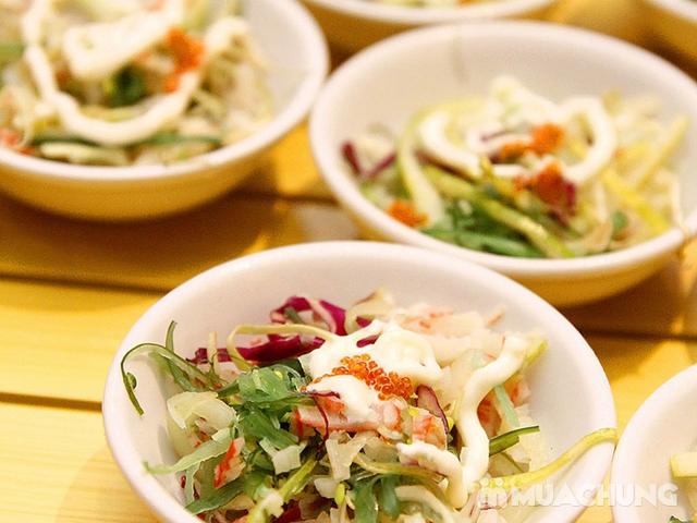 Buffet Việt - Hồn Ẩm Thực Việt Giữa Lòng Hà Nội - 5