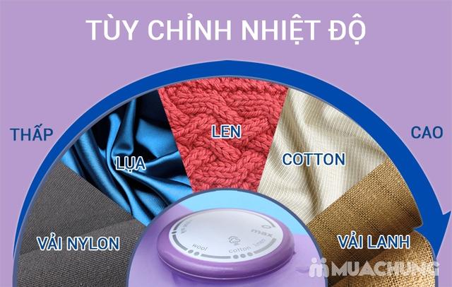 Bàn ủi hơi nước Electrolux ESI4015 - 13