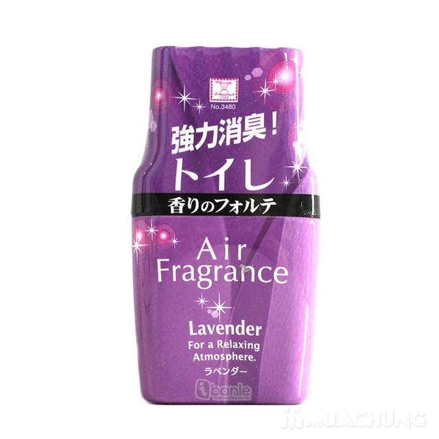 Hộp khử mùi làm thơm phòng Air Fragrance - 5