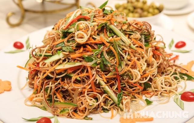 Buffet Việt - Hồn Ẩm Thực Việt Giữa Lòng Hà Nội - 10