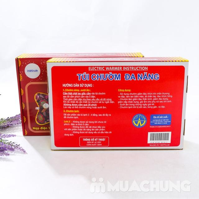 Combo 2 túi chườm đa năng Thiên Thanh loại trung - 13