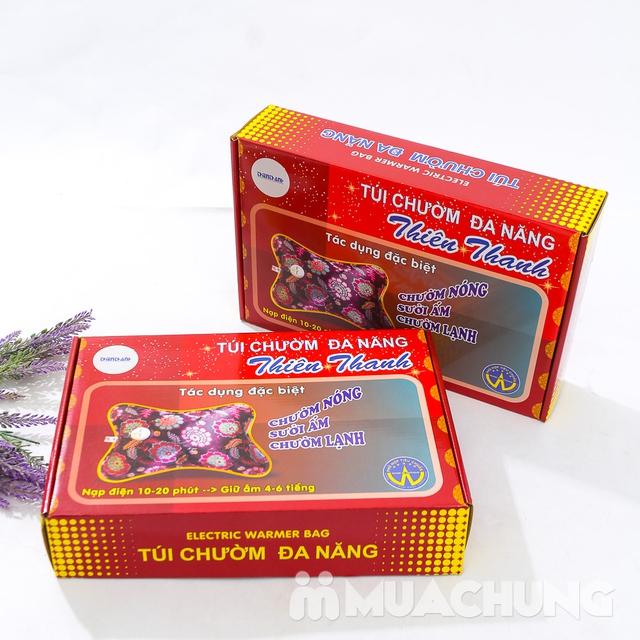 Combo 2 túi chườm đa năng Thiên Thanh loại trung - 12