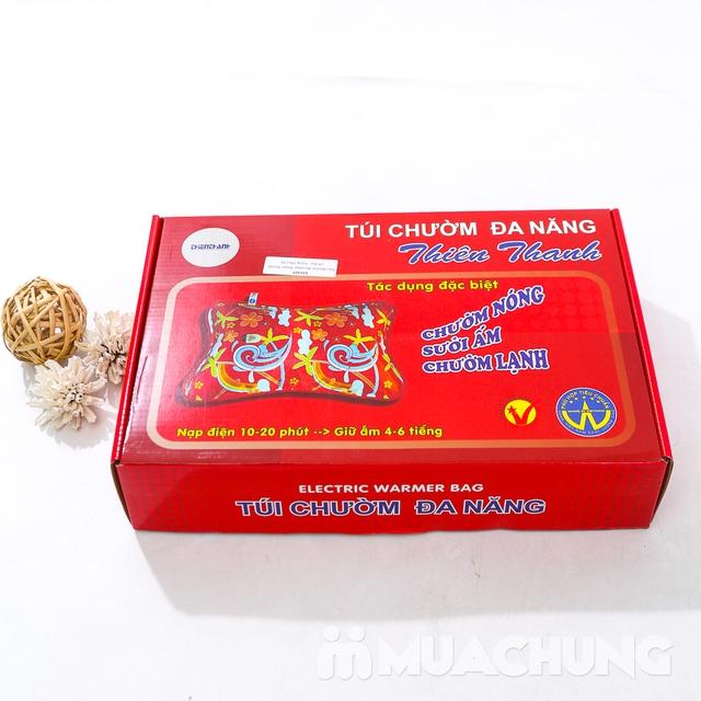 Túi chườm đa năng Thiên Thanh cỡ đại - hàng VN - 12