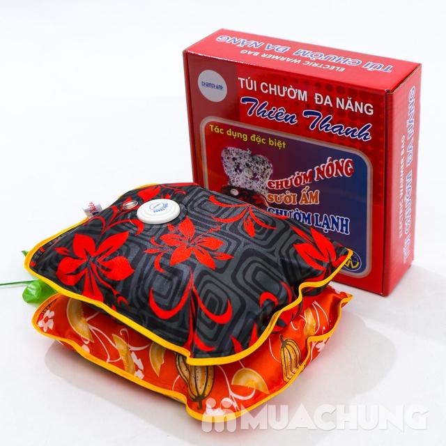Combo 2 túi chườm đa năng Thiên Thanh loại nhỏ - 12