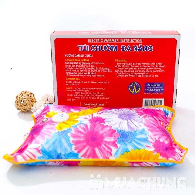 Túi chườm đa năng Thiên Thanh cỡ đại - hàng VN - 11