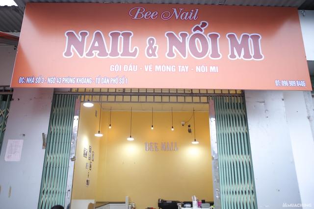 Dịch vụ sơn sửa móng tay chuyên nghiệp - Bee Nail - 4