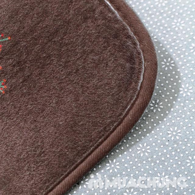 Bộ 2 thảm nhà bếp Carmi 35cmx50cm và 35cmx90cm - 17