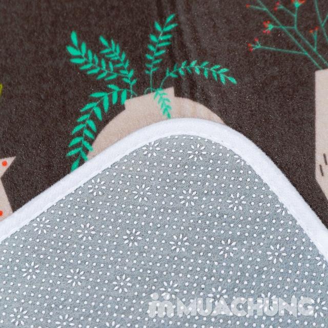 Bộ 2 thảm nhà bếp Carmi 35cmx50cm và 35cmx90cm - 16