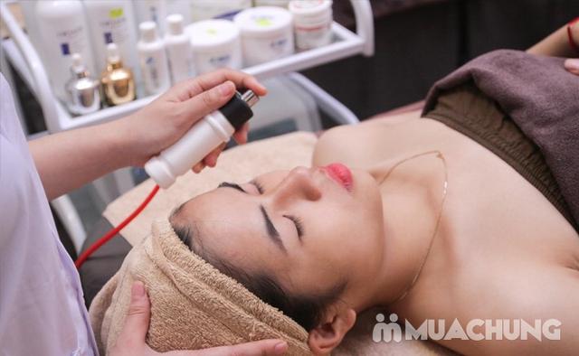 Chăm sóc da mặt ánh sáng sinh học + Oxy trẻ hóa BALI Beauty & Spa - 14