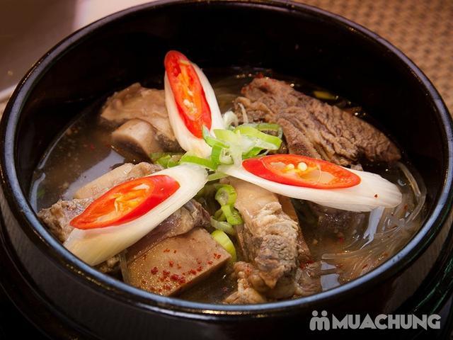 Buffet King BBQ - Vua nướng Hàn Quốc giá cực HOT - 13