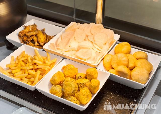 BBQ Hong Kong New: Buffet Lẩu nhúng không giới hạn - 27