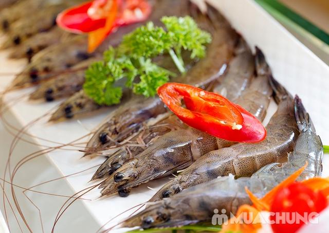 BBQ Hong Kong New: Buffet Lẩu nhúng không giới hạn - 21