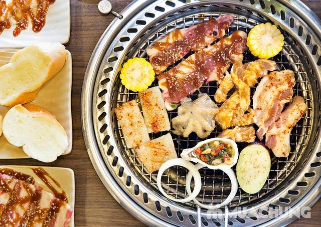 Buffet nướng lẩu cao cấp HongKong New free đồ uống - 18