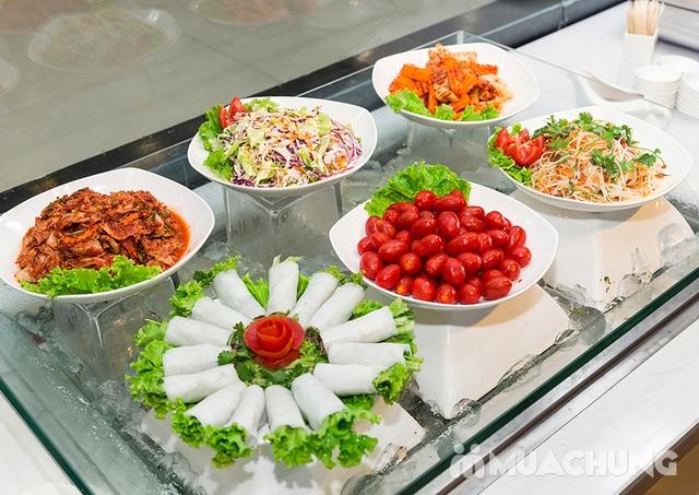 BBQ Hong Kong New: Buffet Lẩu nhúng không giới hạn - 26