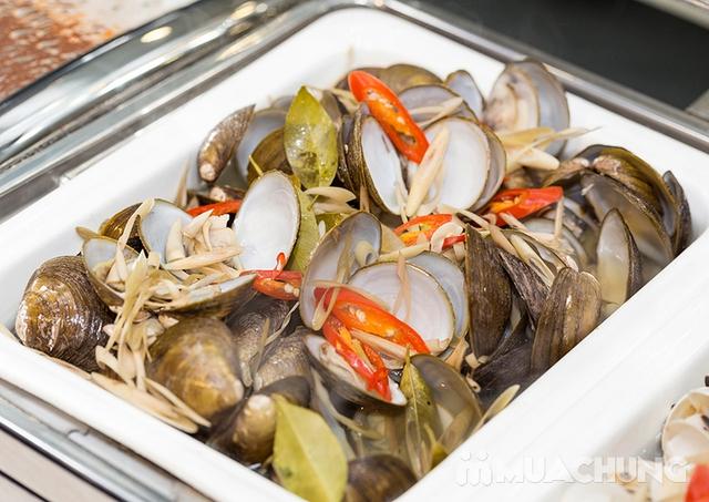 BBQ Hong Kong New: Buffet Lẩu nhúng không giới hạn - 23