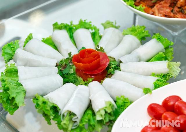 BBQ Hong Kong New: Buffet Lẩu nhúng không giới hạn - 24