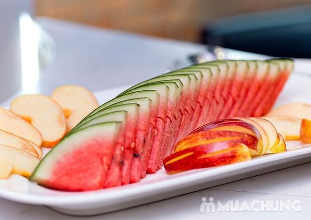 Buffet nướng lẩu cao cấp HongKong New free đồ uống - 31