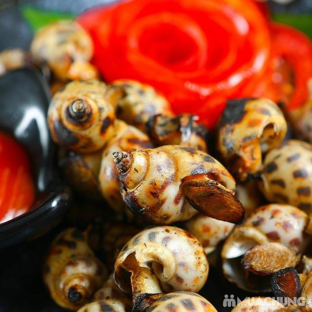 Buffet nướng lẩu Nhật - Hàn tại Nhà hàng Sochu - 18